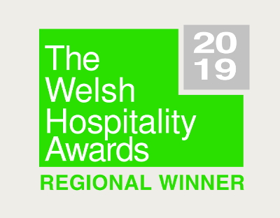 Welsh Hospitality Awards Winner 2019