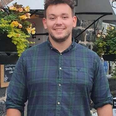 Josh Ward - General Manager